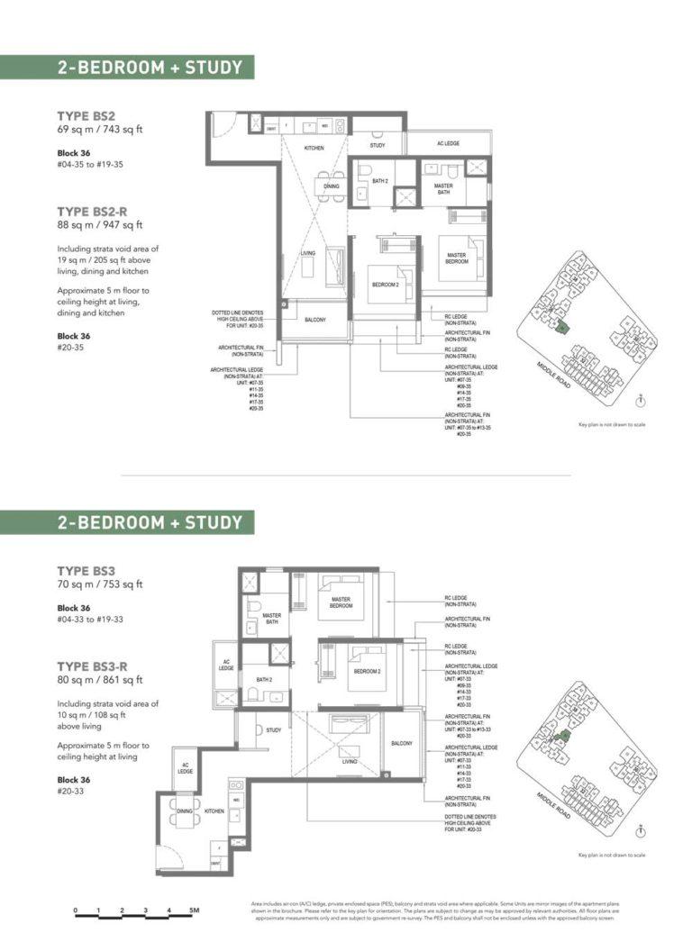 The-M-Floor-Plan-type-bs2-2-bedroom-study-743-sqft