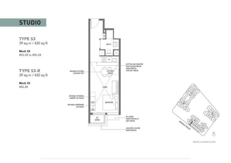 The-M-Floor-Plan-type-s3-studio-420-sqft